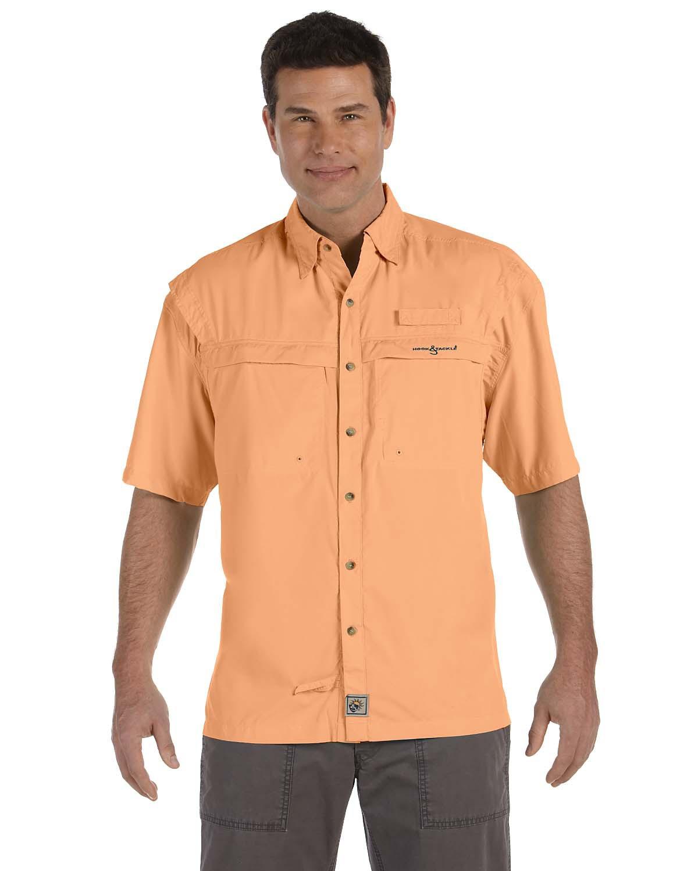 Camp shirt hooktackle for Mens short sleeve camp shirts