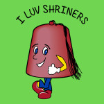 I Luv Shriners