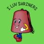 I Luv Shriners