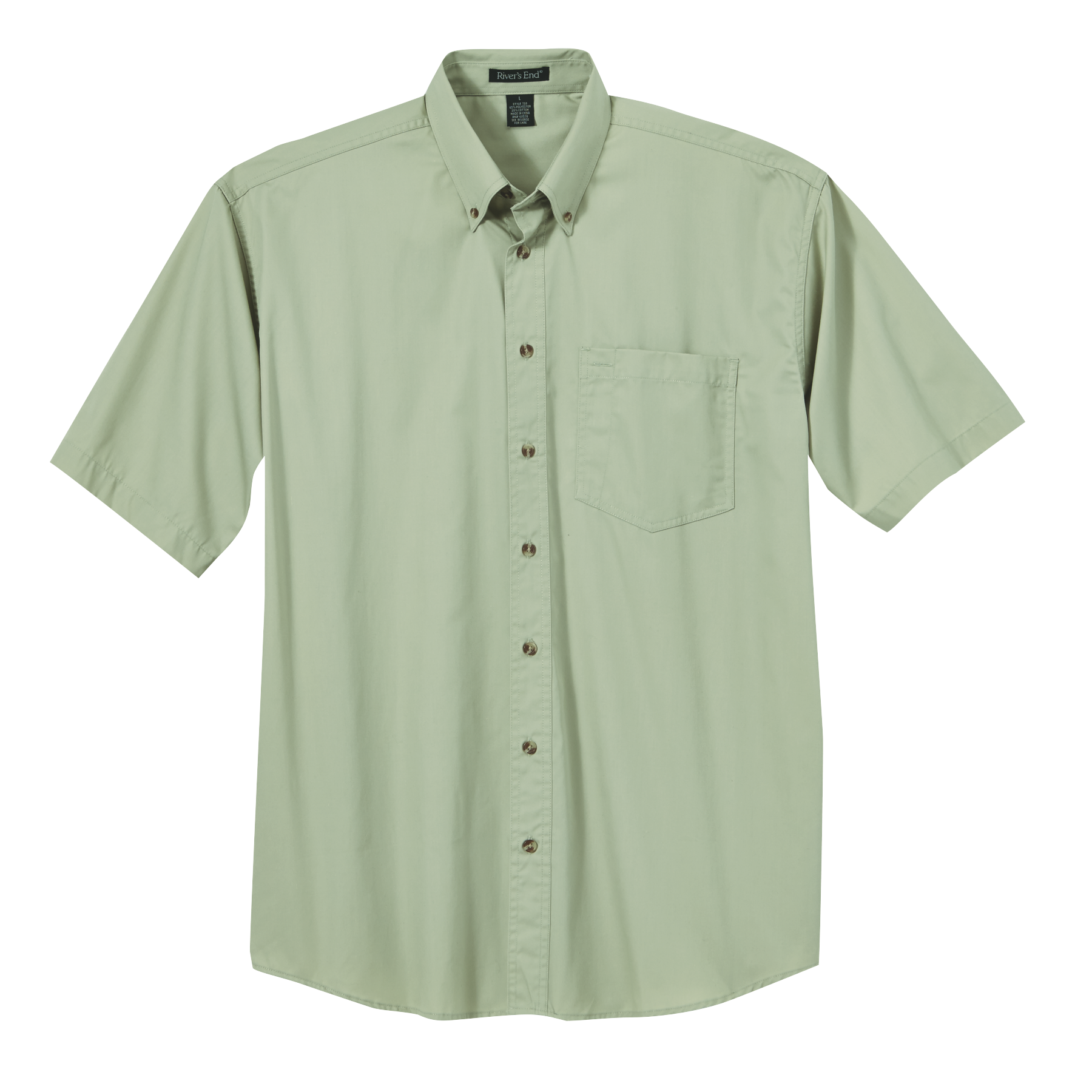 JCPenney - FREE shipping available on great-fitting men's short sleeve dress shirts. Save on our large assortment of men's short sleeve dress shirts.