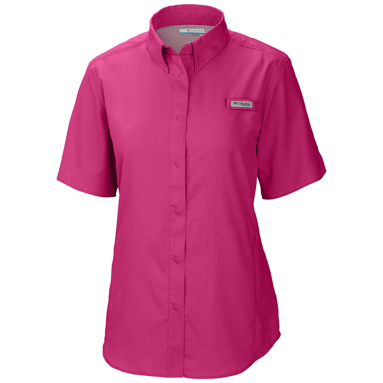 3653edd7e3c Pink Columbia Shirt - Shirt N Pants
